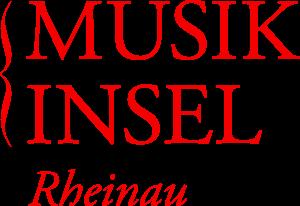 Musikinsel Rheinau logo