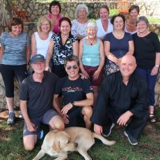 Il Sorriso Interno – Qigong auf Sizilien