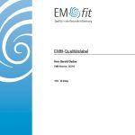 Schweizer Gütesiegel: EMfit – Qualität in der Gesundheit