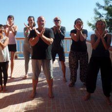 Qigong auf Sizilien – Che meraviglia