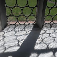 Nei Yang Gong im Kloster Heiligkreuztal