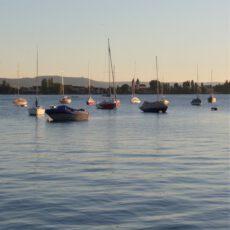 Qigongwoche am Bodensee – ein voller Erfolg